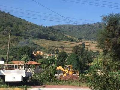 Terreno Comercial En Tlajomulco De Zuñiga, Predio La Peña