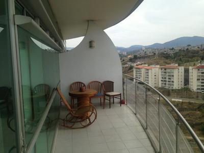 Departamento En Venta O Renta, Col. Independencia, Naucalpan