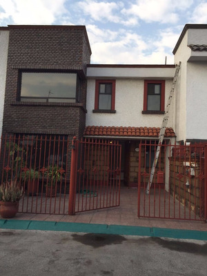 Nueva Oriental Coapa Hermosa Casa En Venta