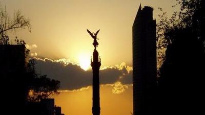 Viva En El Mejor Condominio De Paseo De La Reforma