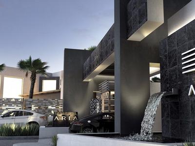 Desarrollo Aria Exclusive Living, Casas En Venta En Estado D