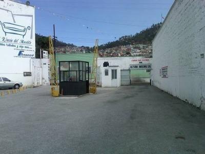 Terreno Pachuca Centro Uso Mixto 2 Frentes