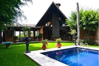 Casa Sola En Los Reyes, Buenavista