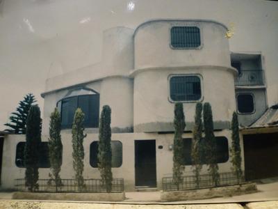 Casa Sola En Valle De Los Reyes, Los Reyes La Paz