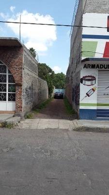 Terreno A Espaldas De Honda Santa Clara