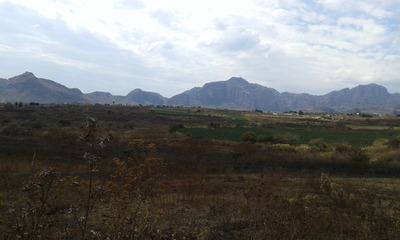 Terreno 414 M2, Tlayacapan, Morelos. Fracc. Paraiso Del Sol