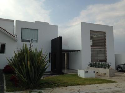 Casa En Venta, Cumbres Del Lago, Juriquilla