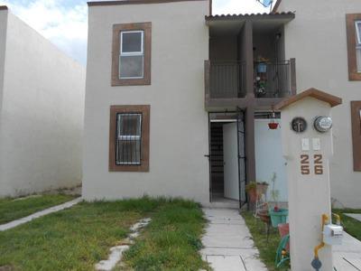 Casa En Venta En Celaya