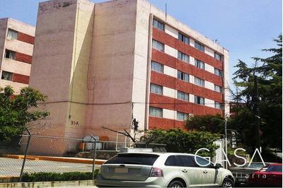 Renta Departamento En La Concordia