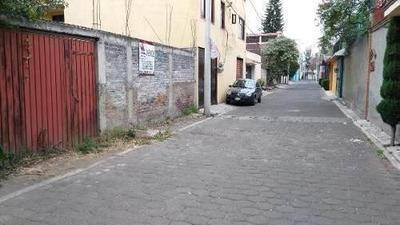 Terreno En Santa Cruz Xochitepec, Calle De Jazm¿n