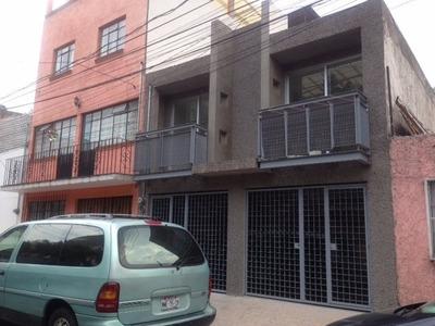 Molino Del Rey, Casa Recien Remodelada En Renta