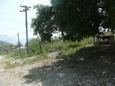 Terreno Campestre El Barrial 1610 Mts $900.6 M2 Monterrey, N.l.