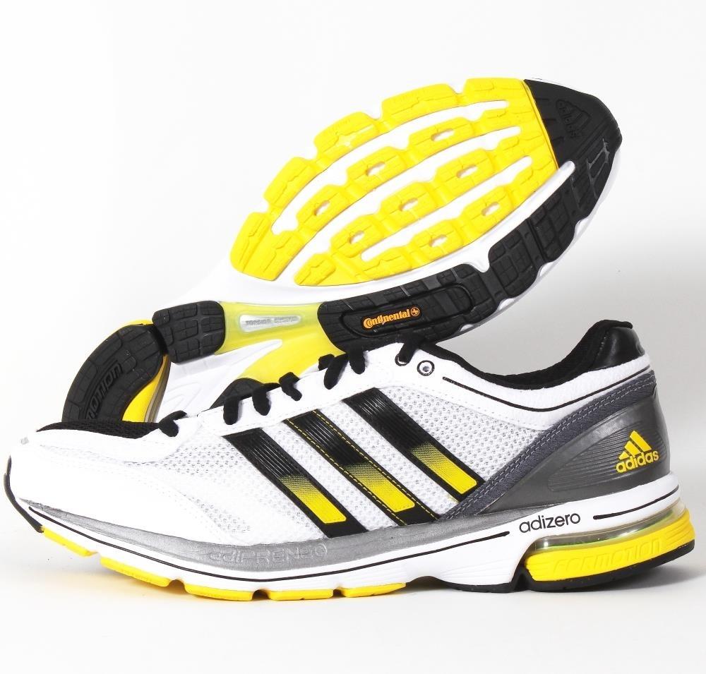 Adidas Tenis Para Correr Hombre