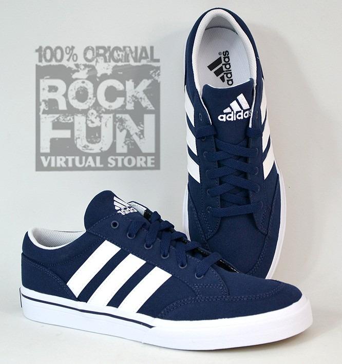 transacción Ortografía Distinción  adidas tenis azules - Tienda Online de Zapatos, Ropa y Complementos de marca