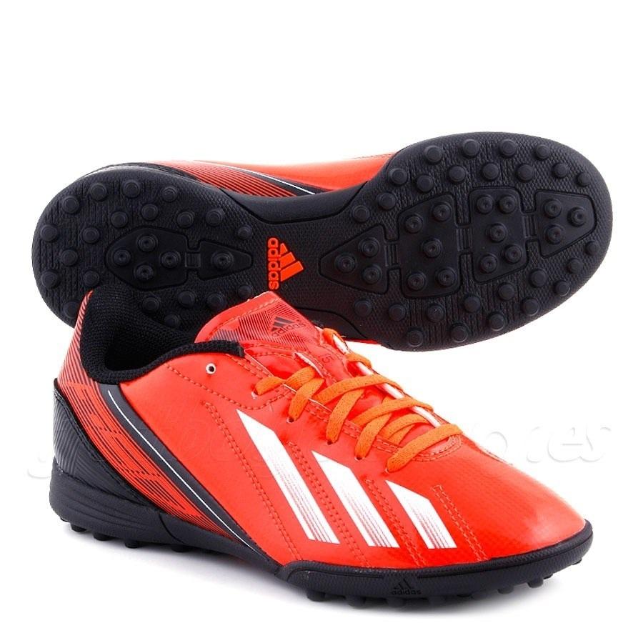 adidas f50 naranjas eb5d8532826af