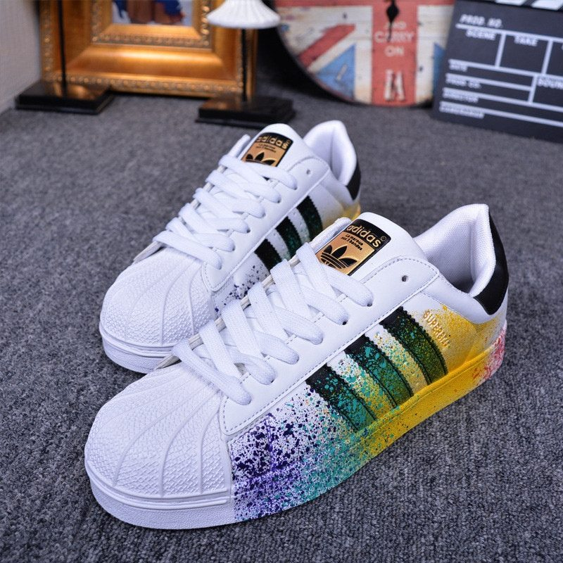 zapatos adidas superstar 2015