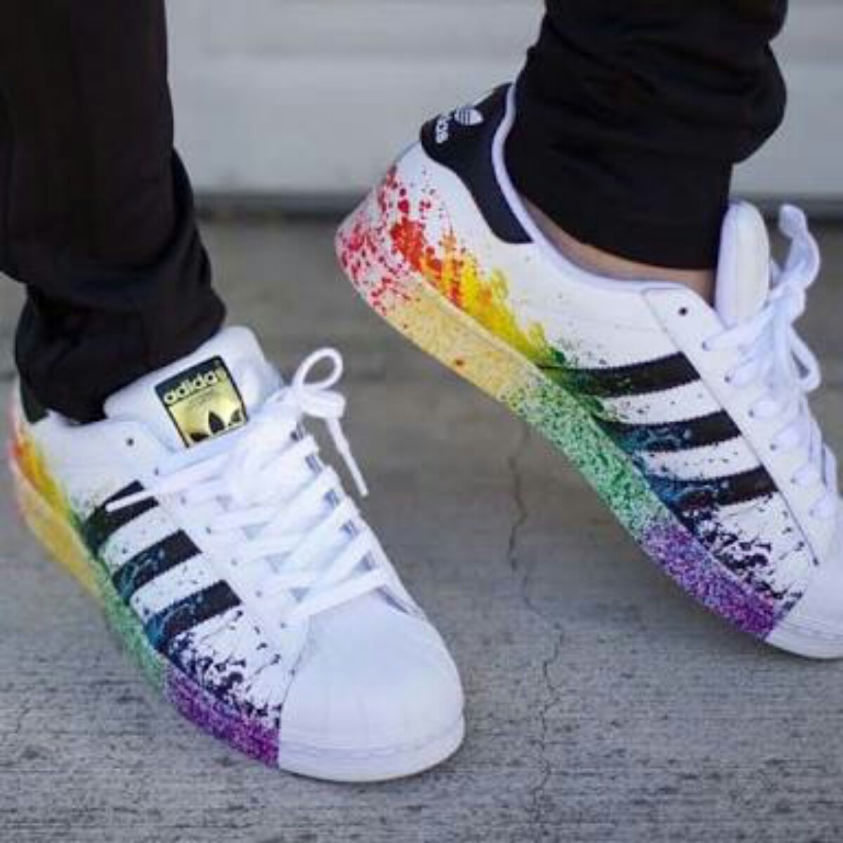 Comprar Adidas Superstar Originales