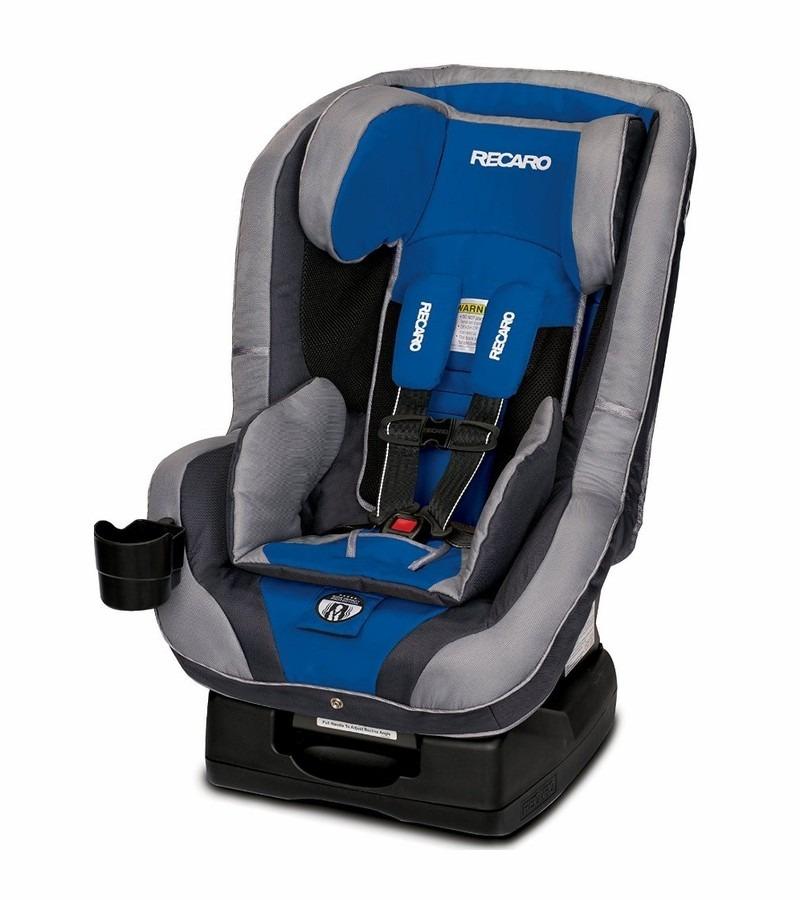 Asiento silla para bebe auto portabebe recaro 6 for Silla de bebe para auto