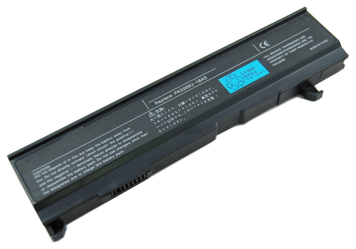 Bateria Toshiba Satellite A100 163 A100 St8211 A105 S4000