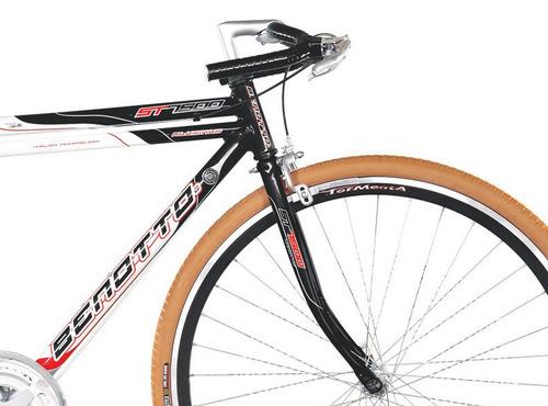 Bicicleta Benotto St-7500 R28 12v Aluminio - $ 4,390.00 en Mercado