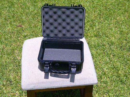 caja seca modelo t5000, de la prestigiada marca s3cases