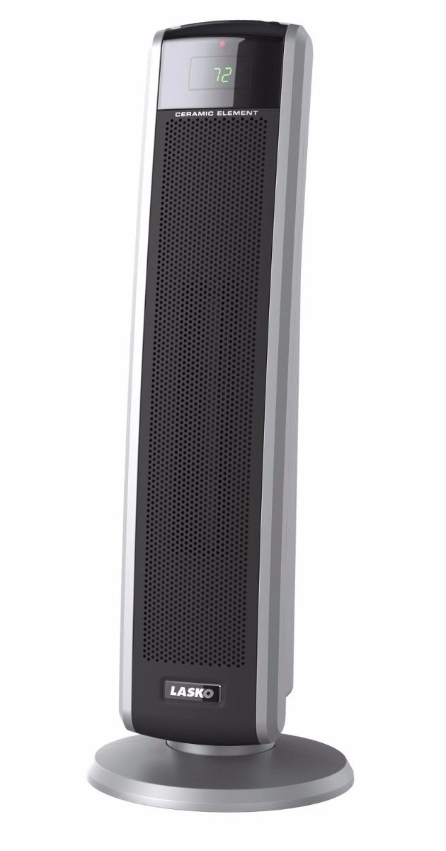 Calentador calenton electrico ceramica torre lasko 5586 - Calentador electrico precio ...