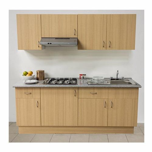 Cocina integral nueva completa estufa tarja campana for Precio de cocinas nuevas