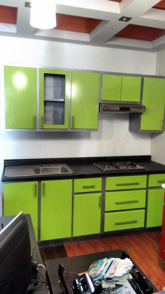 Cocina Verde Mx ~ Gormondo.com = Inspirador y Elegante Diseño de ...