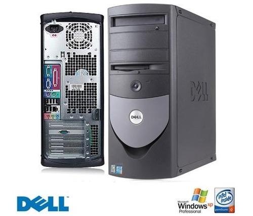 computadoras dell para cyber cafe 2gb ram lcd de 17 garantia