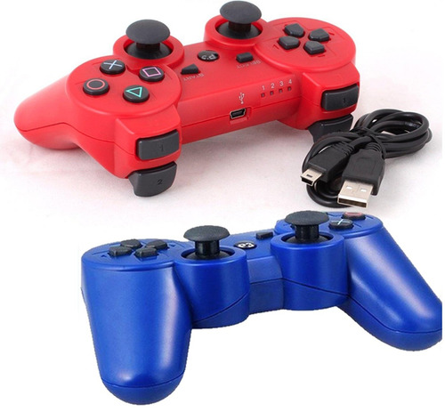 control play station ps3 dualshock