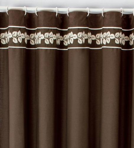 Cortinas de ba o sin taladro for Accesorios para cortinas de bano