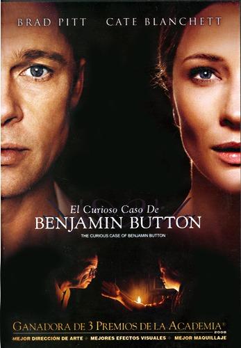 Dvd el curioso caso de benjamin button david fincher - Curioso caso de benjamin button ...