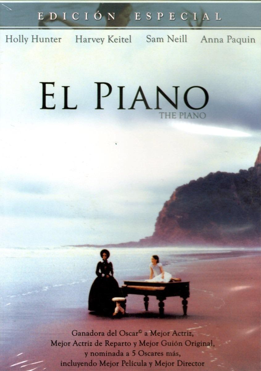 the piano jane campion essay