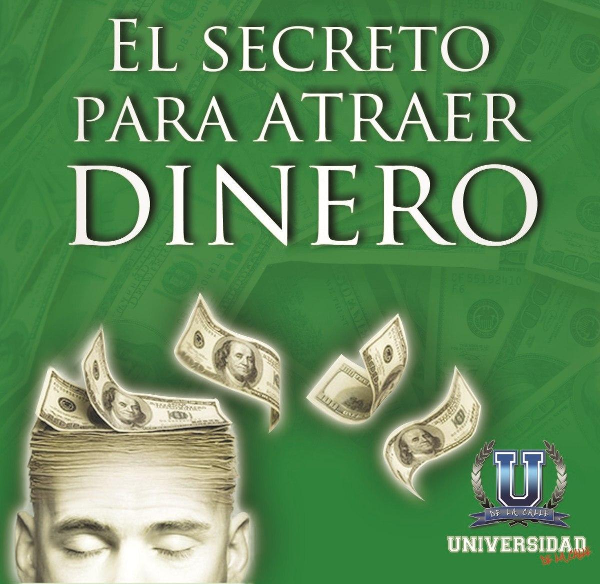 El secreto para atraer el dinero audio en - Atraer el dinero ...