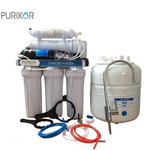 equipos de osmosis inversa 3 en mercado libre