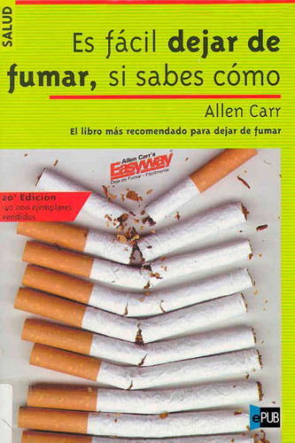 Dejar fumar por medio de las pastillas champiks