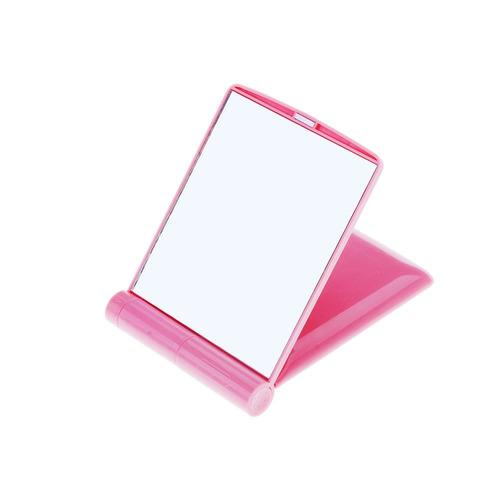 Espejo para maquillarse con luz led doble espejo aumento for Espejo para maquillarse