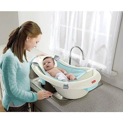 Fisher Price Ba Era Para Bebes Con Vibrador Hm4 1 599