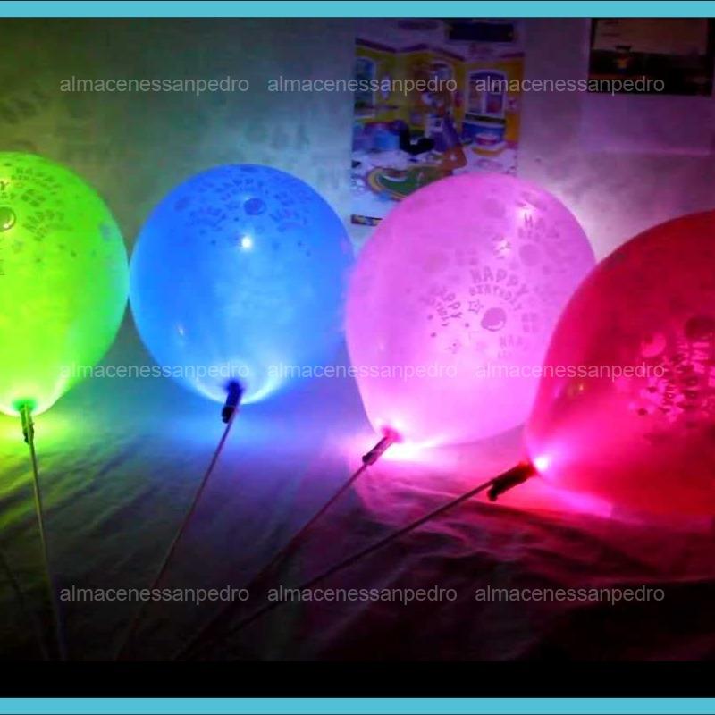 Foquitos led para iluminar tu fiesta incluye 10pzas daa - Iluminar con led ...