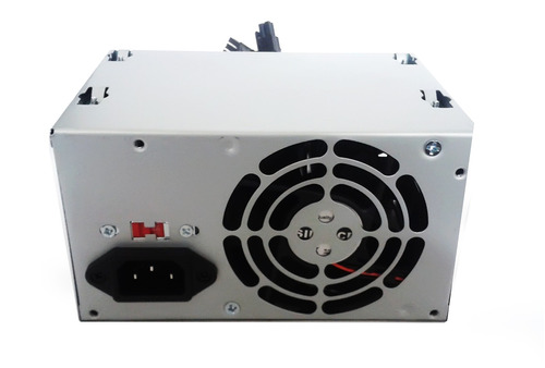 fuente poder 400 watts