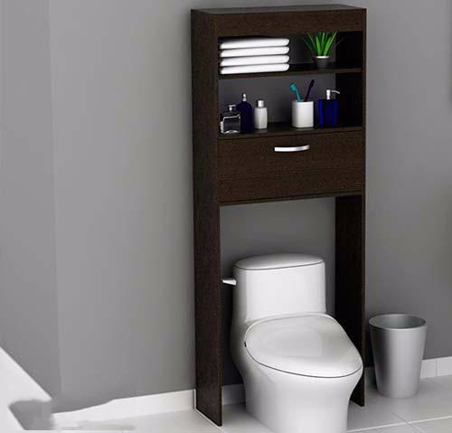 Mercado Libre Organizador De Baño: Organizador Mueble Para Baño Mod Seattle – $ 1,99000 en Mercado