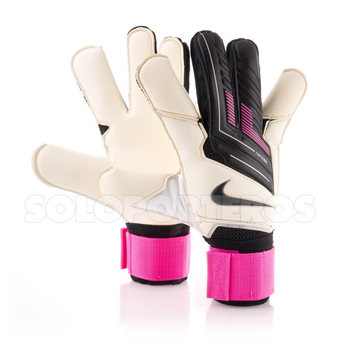 guantes nike futbol espana