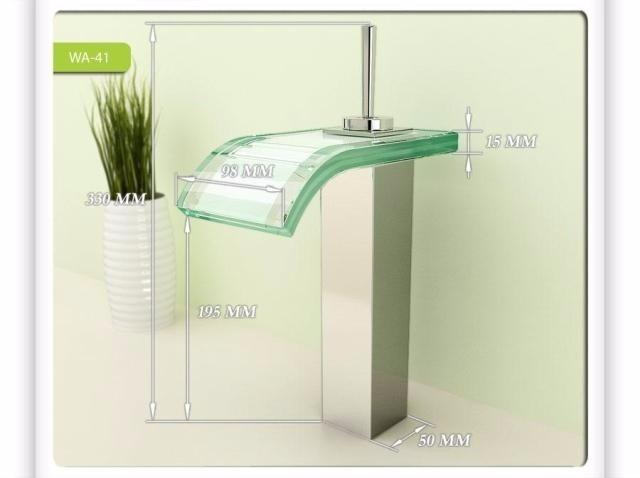 Lavabos Para Baño Mercado Libre: Para Tocador Lavabo De Baño Cromo – $ 99900 en Mercado Libre