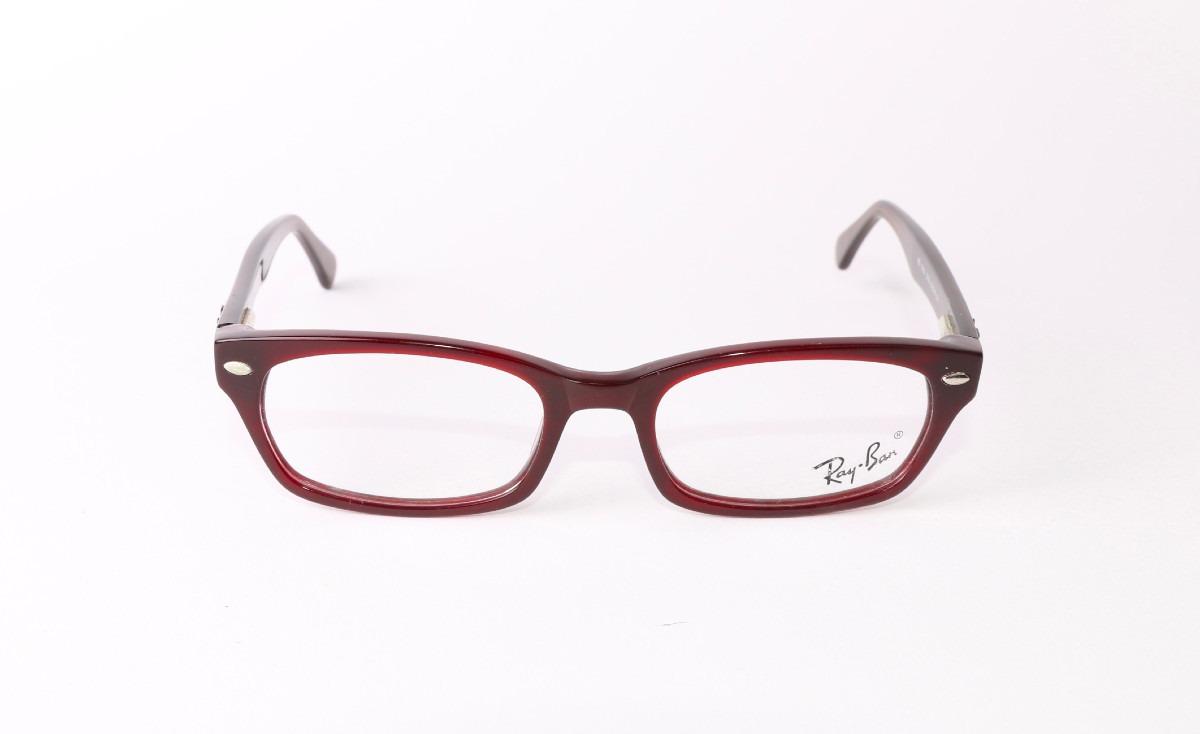 lentes ray ban recetados