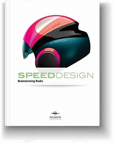 Libro speed design 235 pags dise o industrial y grafico - Libros diseno industrial ...