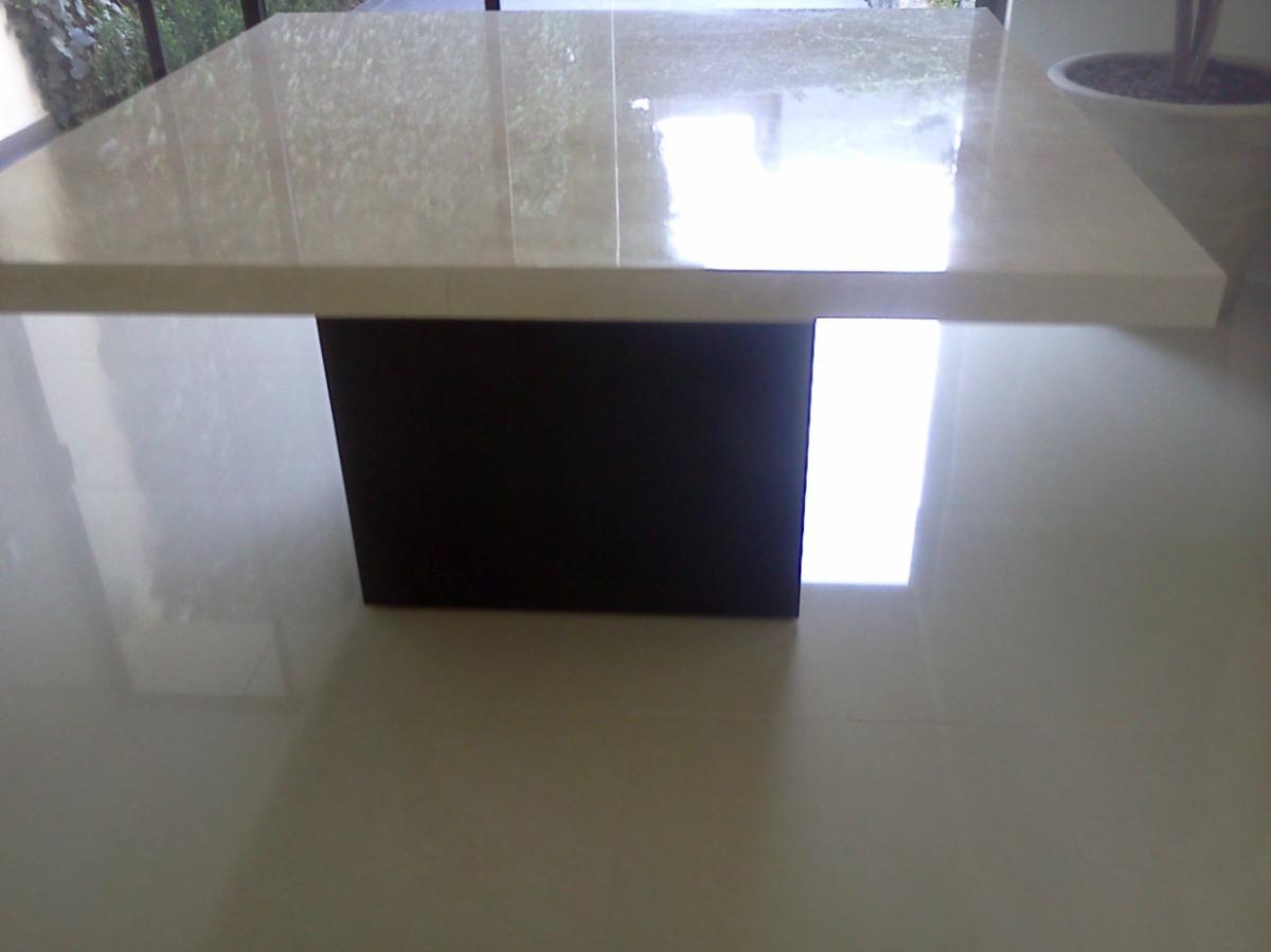 Mesa para comedor marmol beige 7 en mercado libre - Mesas de marmol de comedor ...