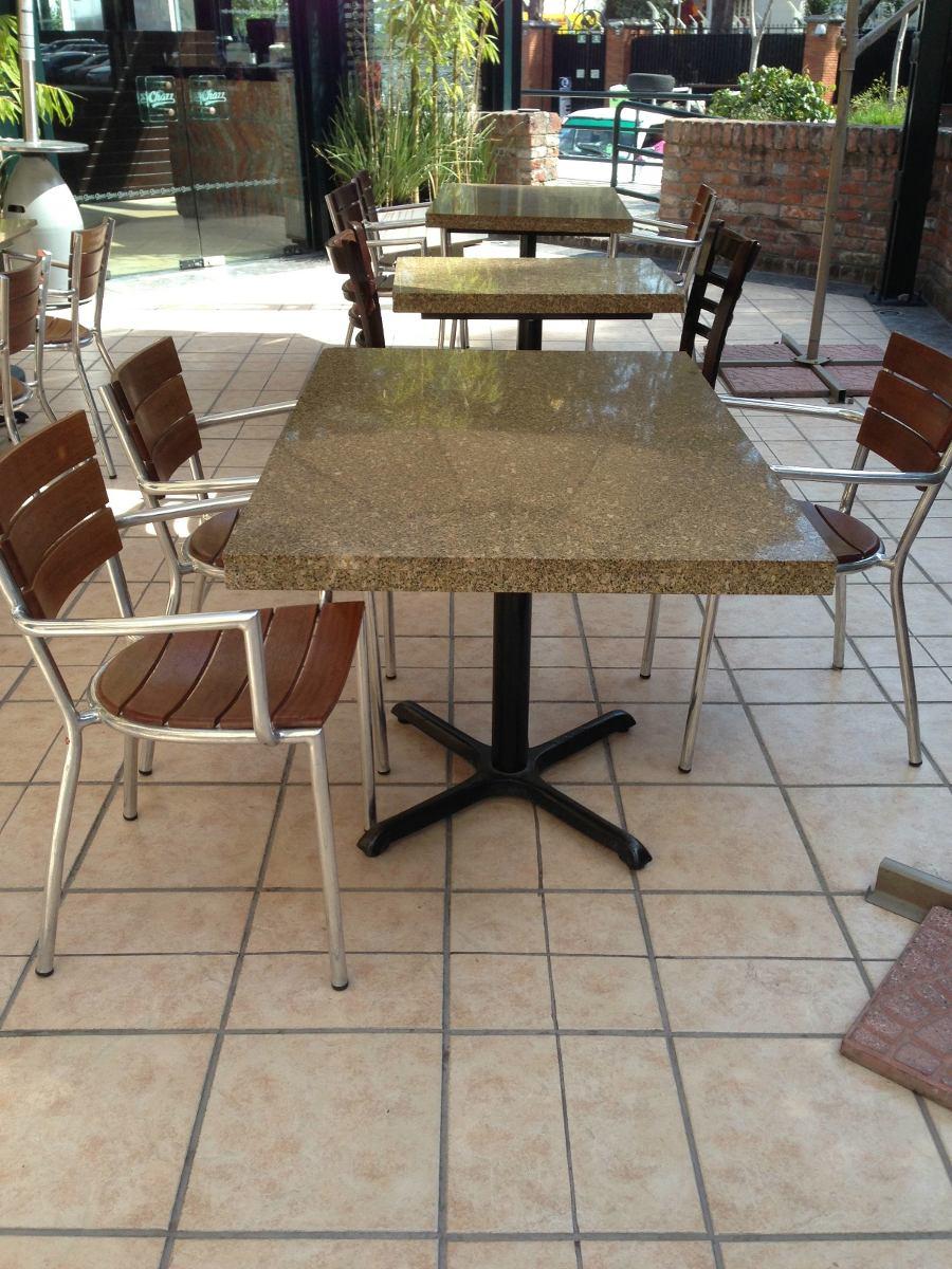 mesas de m rmol granito y nix para restaurantes 3 900