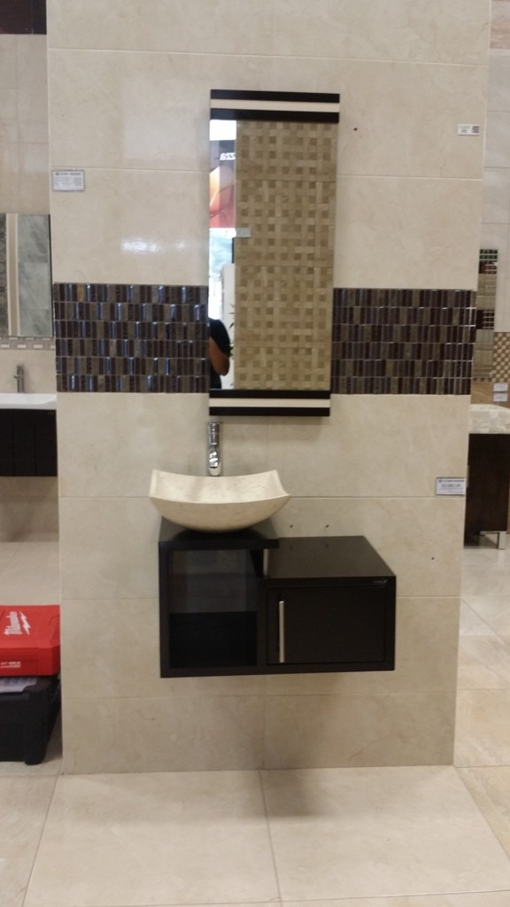 Lavabos Para Baño Economicos:Mueble Para Baño Economico Lavabo De Marmol Minimalista Gina – $