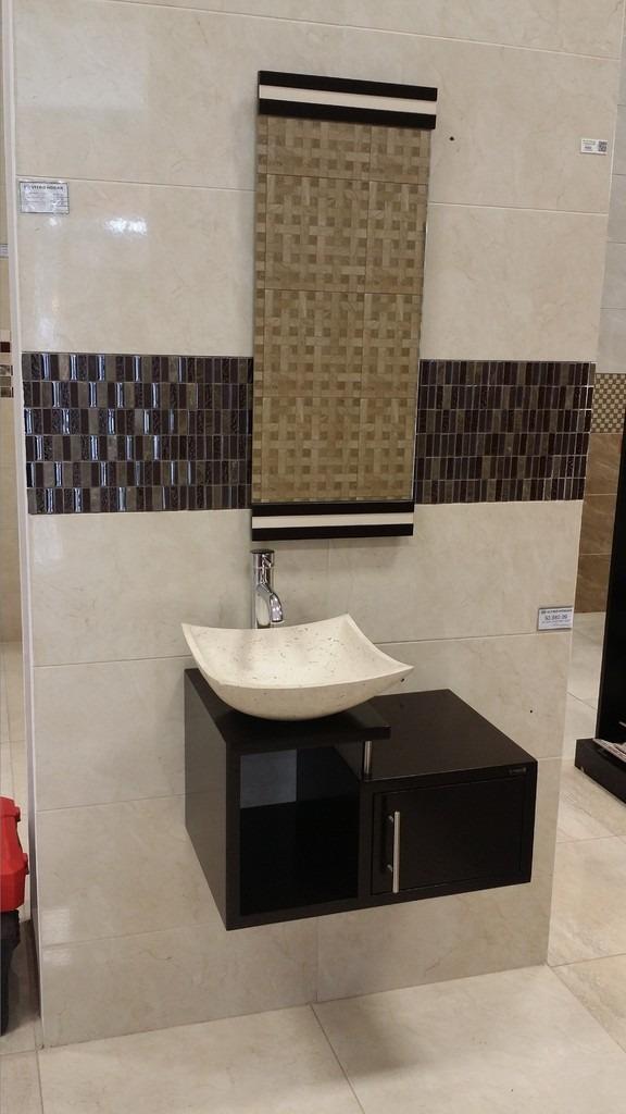 Lavamanos para baos best accesorios de bao baos espejo for Muebles para bano modernos y economicos