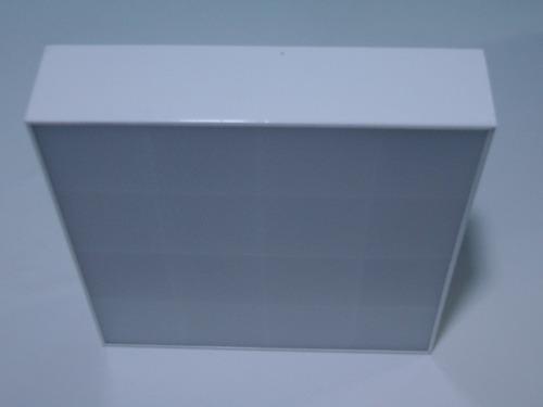 panel led 16pxl para cabinas dj